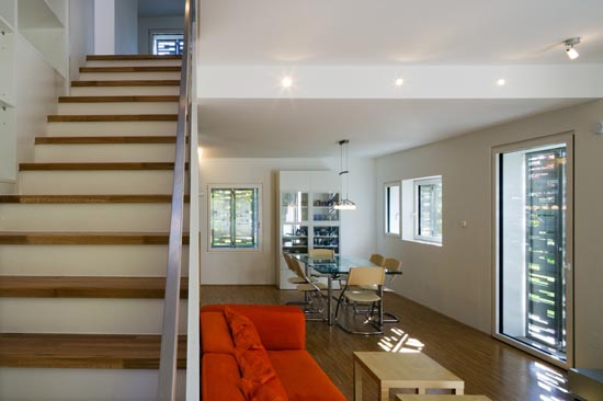 modern interior design for small house with unique interior designs